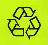 阿藤教授とリサイクルするゼミ。