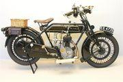 Pre War Motorcycle 戦前バイク