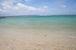 海のきれいな島で