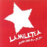 LA。MILK TEA.