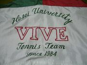 法政大学 VIVE TENNIS TEAM
