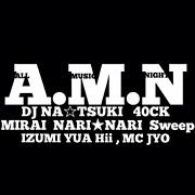 ♪ALL MUSIC NIGHT♪@NARA