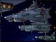 宇宙戦艦集結せよ!