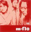 m-floはやっぱりLISA