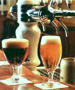 ビールがチェイサーでさぁ〜