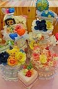 おむつケーキ教室IN大阪&奈良