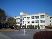 西の京高校