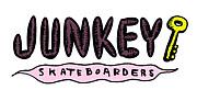 JUNKEY SKATEBOARDERS
