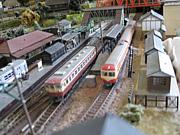 鉄道模型 初心者友の会