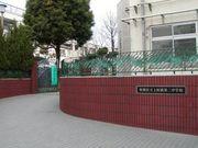 板橋区立上板橋第二中学校