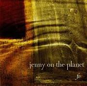 コハク/jenny on the planet