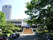 広島市立中央図書館