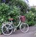 PEUGEOTの自転車