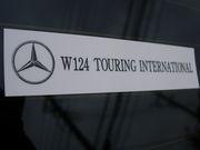 W124ツーリングINL