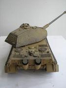 『計画・試作戦車/戦闘車両』