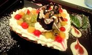 帯広☆Cafe'de Royale
