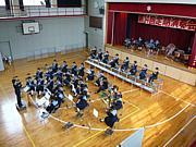 喜志中学校吹奏楽部