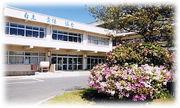 水沢中学校