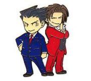 弁護士×検事(ナルミツ)