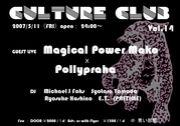 CULTURE CLUB �� �Ĥ�����