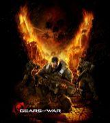 PC版Gears of War