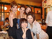 Nine heads☆