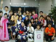 日韓共同プロジェクト Ggroup