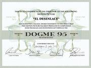 DOGMA95