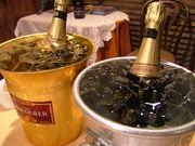ワインと料理でTour de France