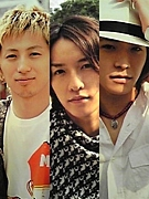 ☆w-inds.☆大好き☆