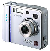 FinePix F401
