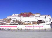 奔流チベット2006