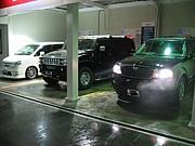 熊本エッソに集うアメ車たちよ!