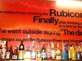 rubicon SAPPHIRE (Bar)