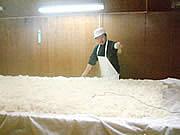 純米燗酒 広島支部