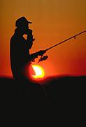 苫小牧の海釣り人