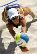 lux-sandball