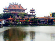 ようこそ龍潭観光へ