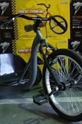 Drift Trike (ドリフト三輪車)