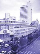 神戸 三ノ宮 さんプラザビル