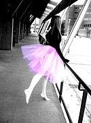 **Pink Dance**