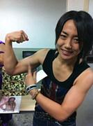 公認:NOZOMI@東京女子プロレス