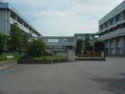 羽生西中学校 集合!