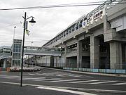 川和町(横浜市都筑区)