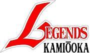 上大岡Legends