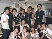 東京 飲み会オフ会コミュニティ
