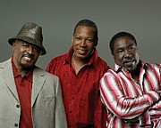 We Love The O'Jays !!