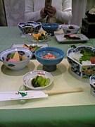 Kansai『美味倶楽部』