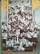 加納高校美術科-高木先生と私達-