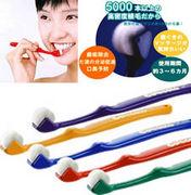 【歯磨き革命】コロコロブラシ